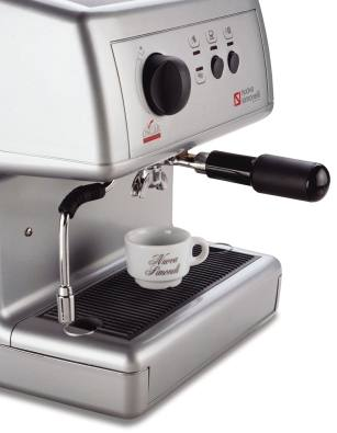 Nuova Simonelli Oscar - the E61 for the rest  of us