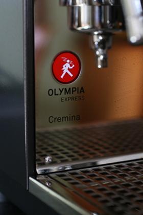Olympia Cremina Manual Lever Espresso Maker