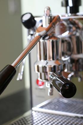 Olympia Cremina Manual Espresso