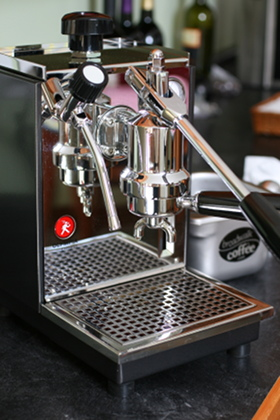 Olympia Cremina Espresso Maker - Lever