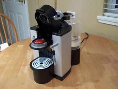 Nespresso Es 50 Product Review