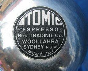 Atomic Coffee Through My Eyes